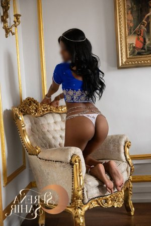 Alisonne independent escorts in Shepherdsville and free sex ads