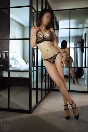 Anja outcall escorts