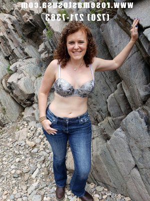 Lorea outcall escort in Parkersburg
