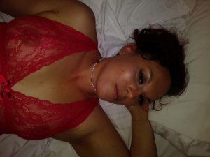 Cannelle incall escorts in University Park Florida