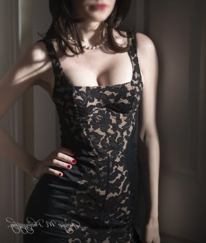 Marie-clara escorts services